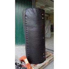 Бак из черного металла - 600 л.
