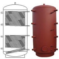 Теплоаккумуляторы под заказ. буферные емкости