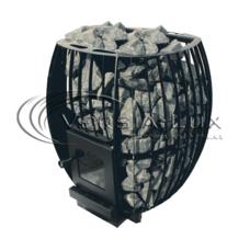 Печь-каменка «СКАЛА» 20 без вынесения