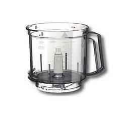 Чаша основная для комбайна Braun 67051144 2 л, 1,5 кг