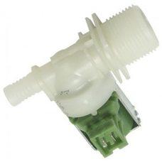 Клапан подачи воды универсальный для стиральных машин под фишку 1/180 (50227706004)