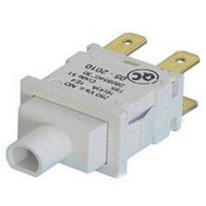 Кнопка сетевая для стиральной машины BEKO (2808540400)