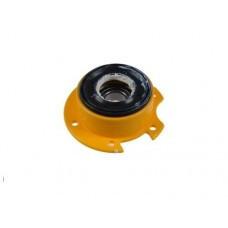 Блок подшипников 6204 для стиральных машин INDESIT с вырезами (C00092024) (C00087966) (C00055317) (Сod 705)
