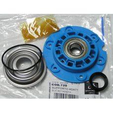 Суппорт (блок подшипников) Zanussi-Electolux 6203 Cod 720 (4071424214) (Италия)