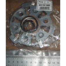 Блок подшипников 6203 для стиральных Whirlpool (481231018483), (Cod 074)