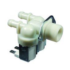 Клапан подачи воды универсальный для стиральных машин 2/180