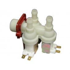 Клапан подачи воды универсальный для стиральных машин 3/90