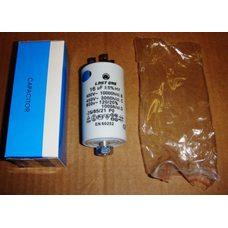 Пусковой конденсатор для стиральной машины 16 мкФ