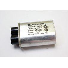 Конденсатор для микроволновых печей СВЧ 1mkF 2100v