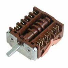 Преключатель мощности плиты Ariston С00013413  (6 + 3 двойных без отверстия)