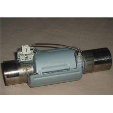 Нагревательный элемент (ТЭН) посудомойки Indesit проточный (С00057684)