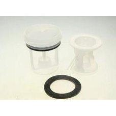 Фильтр насоса стиральной машинки Ariston C00141034