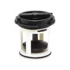 Фильтр насоса стиральной машинки Whirpool 481948058106