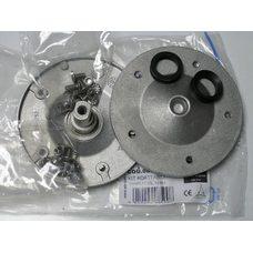 Фланец барабана для стиральных машин Whirpool 481252088117