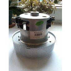 Мотор пылесоса Samsung 1800 Вт (HWX-HD-1) (аналог DJ31-00067A) D = 135 mm. H = 120 mm. с выступлением