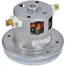 Мотор пылесоса Электролюкс подходит на LG MP 1400 Вт h = 106мм d = 138мм