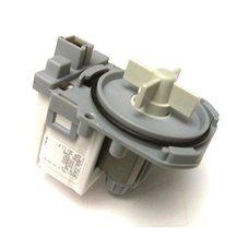 Насос для стиральных машин Ariston PMP (15123) на три задвижки