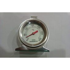 Термометр для духовки от 0 до 300 градусов (нержавейка)