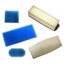 Фильтр для моющего пылесоса Thomas 787203 Aquafilter TN-1000TS (комплект)