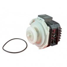 Двигатель (мотор) циркуляционный для посудомоечной машины Ariston / Indesit (С00257903)