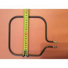 Тен (нагреватель) для хлебопечки 550W / 230V / из нержавейки Ø6,5мм (180мм * 170мм) Sanal, Турция