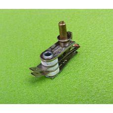 Терморегулятор KST220 / 10A / 250V / T250 (стержень h = 11мм) для кухонных электроплит, электродуховок