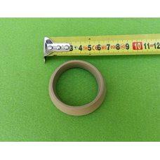 Силиконовый уплотнитель для бойлеров Thermex  (высокая / коричневая) под фланец Ø63мм для тэнов  Thermex