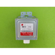 Магнетрон универсальный для микроволновых печей LG - модель 2М213 / 21TAG Китай