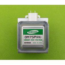 Магнетрон универсальный для микроволновых печей Samsung - модель OM75P / 21