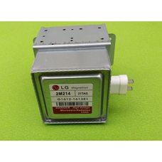Магнетрон универсальный для микроволновых печей LG - модель 2М214 / 21TAG Китай