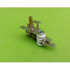 """Терморегулятор KST820 / 10А / 250V / T250 / 4 изолятора ( """"с крепежными ушками"""") для электроплит, обогревателей"""