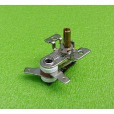 "Терморегулятор KST820B / 16А / 250V / T250 / 3 изолятора ( ""с ушками"") для обогревателей, электродуховок"