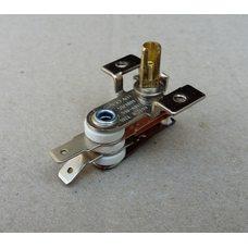 """Терморегулятор KST228 / 16А / 250V / T250 ( """"с ушками"""") для электроплит """"Элна"""", обогревателей, электродуховок"""