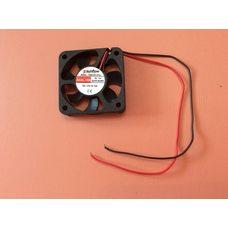 Вентилятор осевой универсальный Sunflow 50мм*50мм*10мм / 12V / 0,15А /(квадратный)