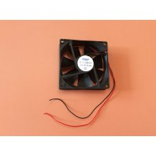 Вентилятор осевой универсальный Sunflow 92мм*92мм*25мм / 12V / 0,16А /(квадратный)