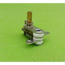 """Терморегулятор KST820B / 16А / 250V / """"клеммы с резьбой"""" (высота стержня h = 15мм) для электроплит, фритюрниц"""