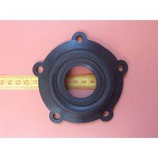 Резиновый уплотнитель для бойлера -
