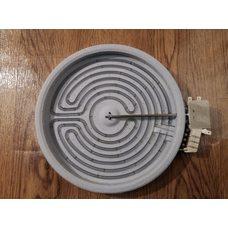 Электроконфорка EGOnomic - Ø230мм / 2100W / 230V для стеклокерамических поверхностей        EGO, Германия