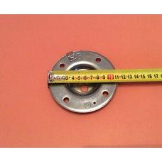 Фланец металлический Ø110мм / под 4 болта для бойлеров