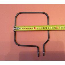 Тен (нагреватель) для хлебопечки 500W / 230V / из нержавейки Ø6,5мм (175мм * 165мм) Sanal, Турция