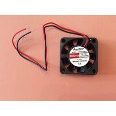Вентилятор осевой универсальный Sunflow 40мм*40мм*10мм / 12V / 0,10А /(квадратный)