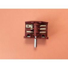 Переключатель мощности пятипозиционный Tibon 430 / 16А / 250V / Т125 (контакты 3+3)               Турция