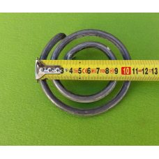 Тэн спиралевидный Ø105мм / 1000 W (встраиваемый в китайскую электроконфорку Ø155мм)        Китай