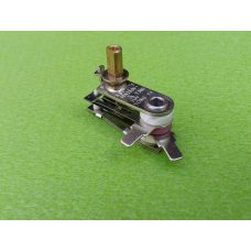 Терморегулятор KST-217F / 10А / 250V / T300 (высота стержня h = 10мм) для электроплит, электродуховок, утюгов