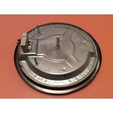 Электроконфорка маленькая HOT PLATE (с двумя выводами на колодке) Ø145мм / 1000W / 230V        SANAL, Турция