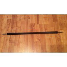 Тэн оребренный гибкий ( прямой ) 2000W / 220V / L (по трубе) = 100см   Турция