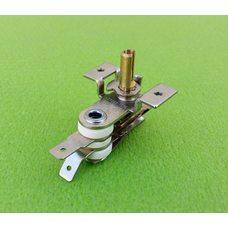 """Терморегулятор KST228 / 16А / 250V / T250 ( """"с ушками"""") для обогревателей, электроплит, электродуховок"""
