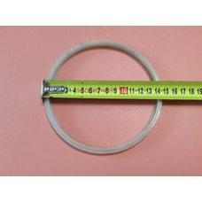 Силиконовый уплотнитель (универсальный) Ø145мм на диске нагреватели, тени для электрочайников