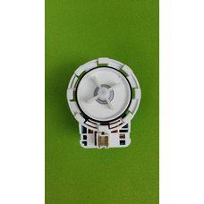 Насос - помпа ARYLUX для стиральной машины (на 8 защелках) 34W / 230V / контакты спереди Италия