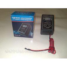 Терморегулятор цифровой DALAS 10А под розетку (бытовой, инкубаторный)       Украина